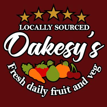 Oakesy's