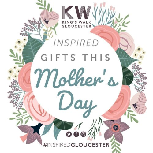 Inspired Gifts This Mothers day