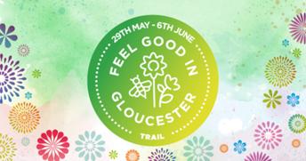 The Feel Good Gloucester Trail